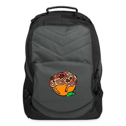 Bolognese Spaghetti - Computer Backpack