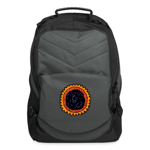Sunflower in the Morning - Computer Backpack