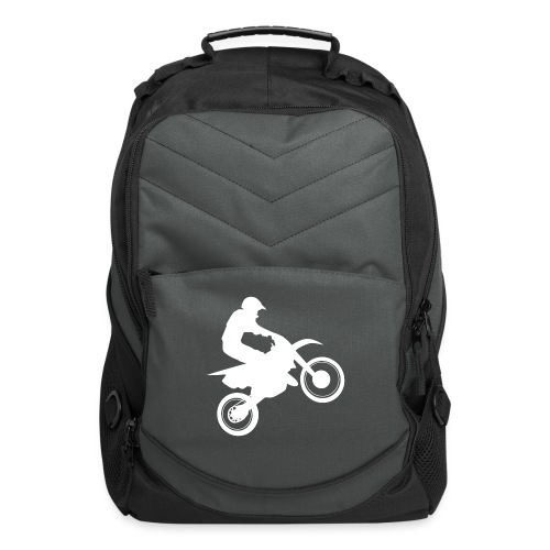Motocross - Computer Backpack