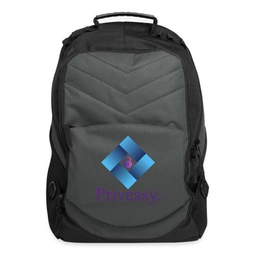 Design 2 - Computer Backpack