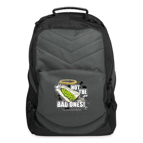 not the bad ones - Computer Backpack