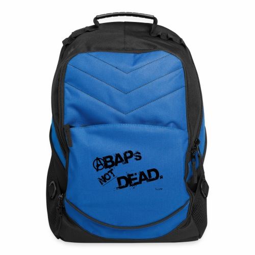 ABAPs Not Dead. - Computer Backpack