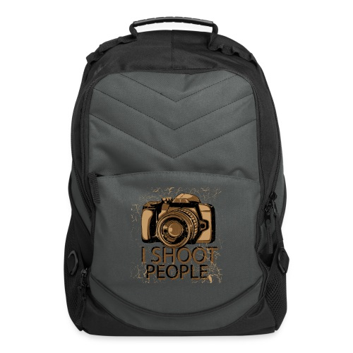 Photographer - Computer Backpack