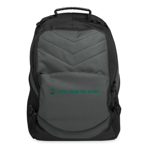 2019 COTA horizontal logo - Computer Backpack