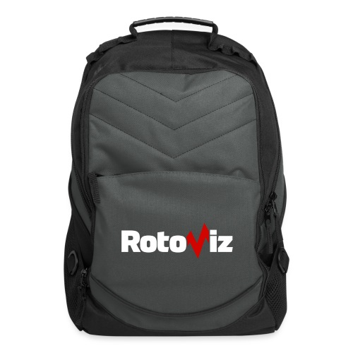 RotoViz - Computer Backpack