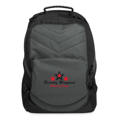 on white teen adult - Computer Backpack