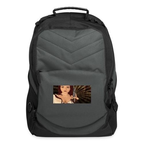 jjj copy png - Computer Backpack