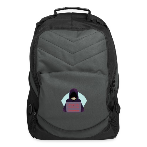 Gamer Stumedie - Computer Backpack