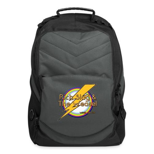 RICH SLAG - Computer Backpack