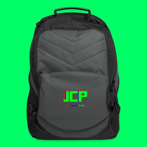 James Christian Plays! Original Set - Computer Backpack