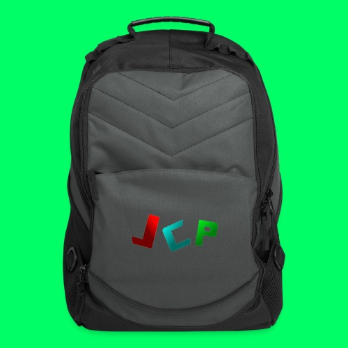JCP 2018 Merchandise - Computer Backpack