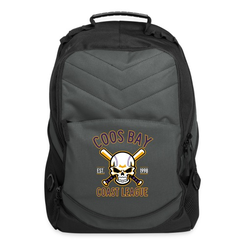 cbcl fullclr for darks - Computer Backpack