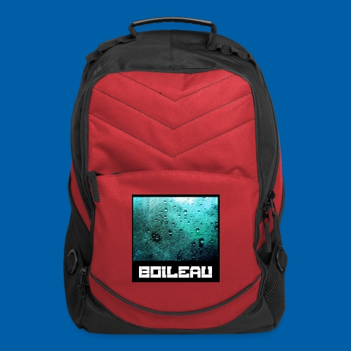 9 - Computer Backpack