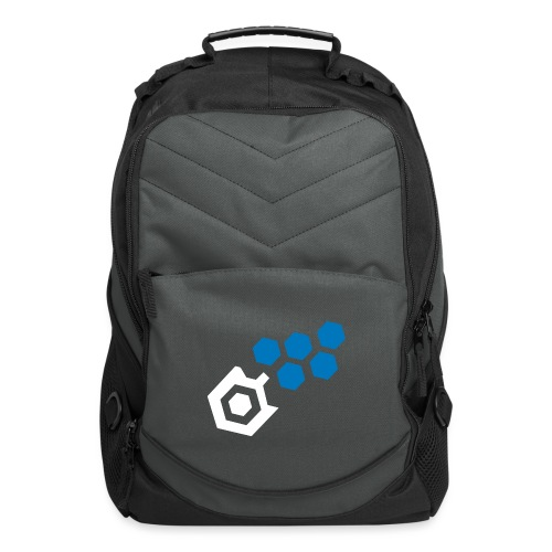 NLS Midnight Edition - Computer Backpack