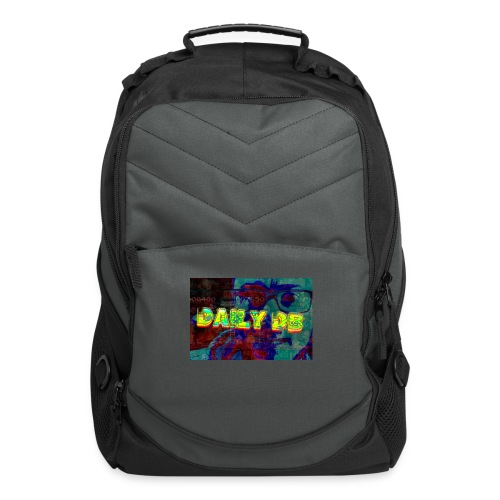 daily db poster - Computer Backpack