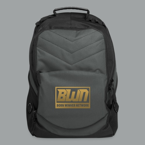 BWN (Gold) - Computer Backpack