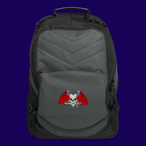 Chaos The Conqueror - Computer Backpack