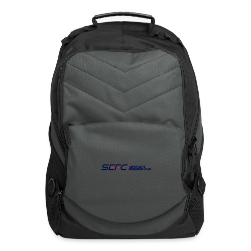 Super Elite Friendship Club Classy Line - Computer Backpack