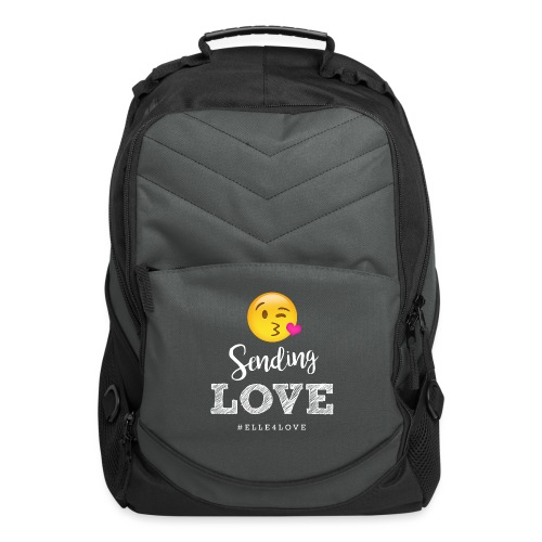 Sending Love - Computer Backpack