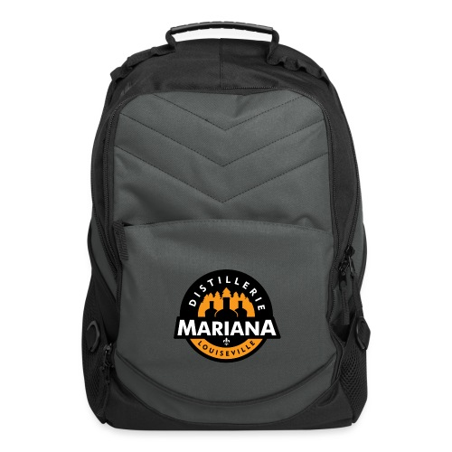 Distillerie Mariana T-Shirt Homme - Computer Backpack