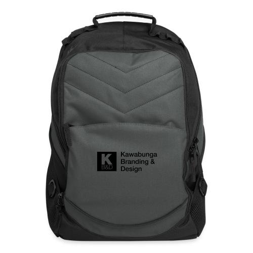 KBD signature - Computer Backpack