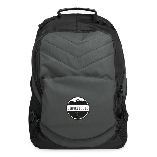 CapitalCult - Computer Backpack