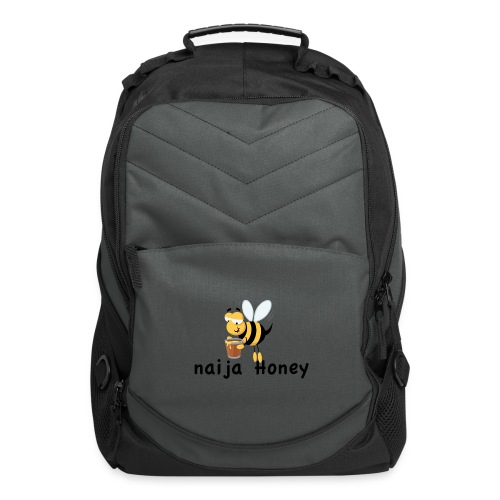 naija honey... - Computer Backpack