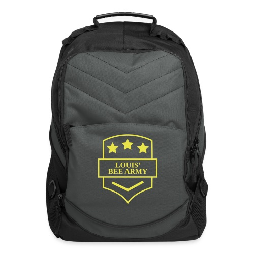 Louis' Bee Army - Computer Backpack