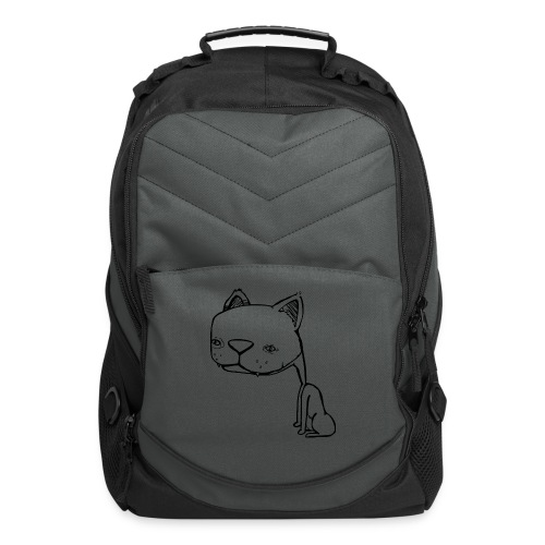 Meowy Wowie - Computer Backpack