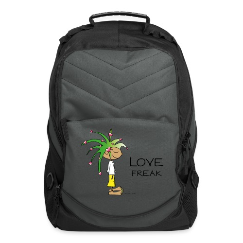 Love Freak - Computer Backpack