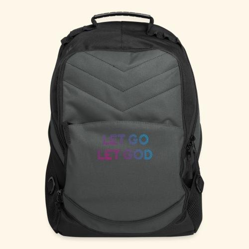 LGLG #6 - Computer Backpack