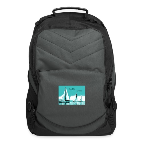 Beautiful Croatia - Computer Backpack
