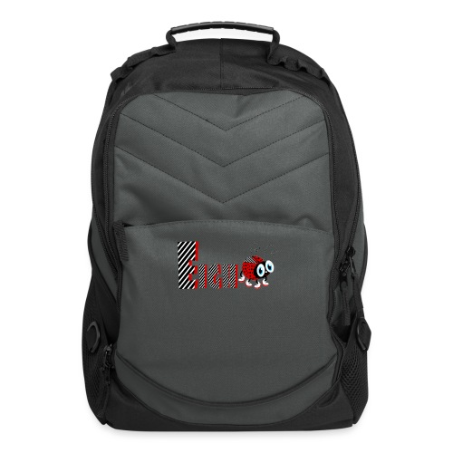 8nd Year Family Ladybug T-Shirts Gifts Daughter - Computer Backpack