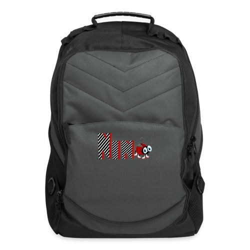 9nd Year Family Ladybug T-Shirts Gifts Daughter - Computer Backpack