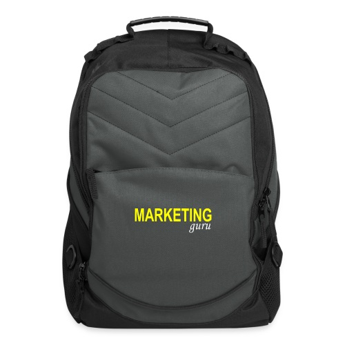 Marketing Guru - Computer Backpack