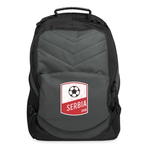Serbia Team - World Cup - Russia 2018 - Computer Backpack