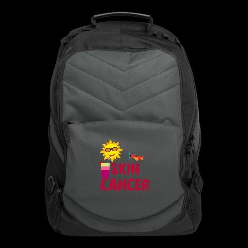 SKIN CANCER AWARENESS - Computer Backpack