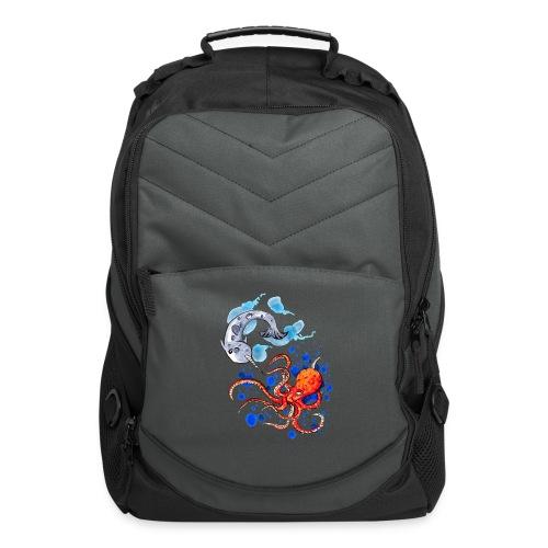 JLK Undersea Mastery - Computer Backpack