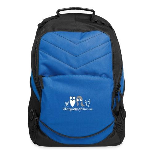 LTBA Head Shots - Computer Backpack