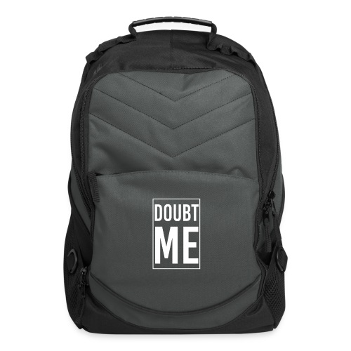 DOUBT ME T-SHIRT - Computer Backpack