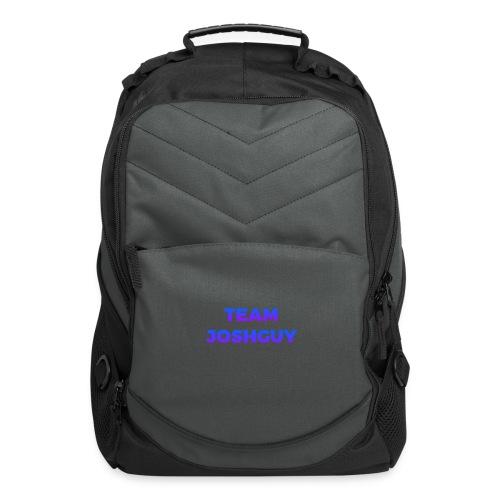 Team JoshGuy - Computer Backpack