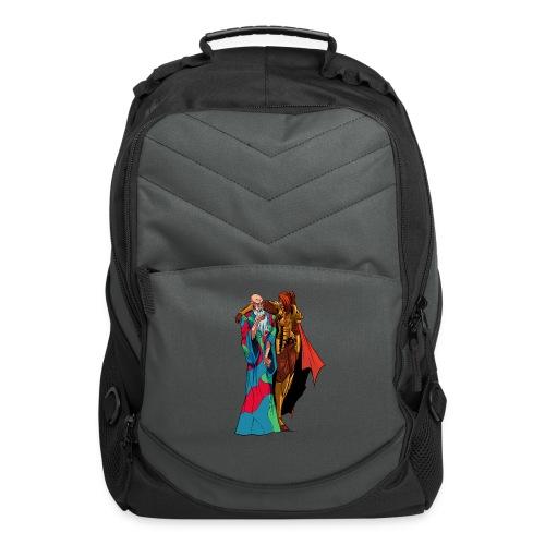 anjelicaPRO png - Computer Backpack