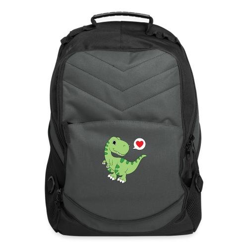 Dinosaur Love - Computer Backpack