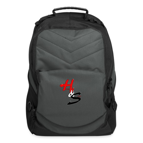 Heart & Soul Concerts Official Brand Logo II - Computer Backpack