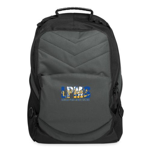 LPMS See Thru - Computer Backpack