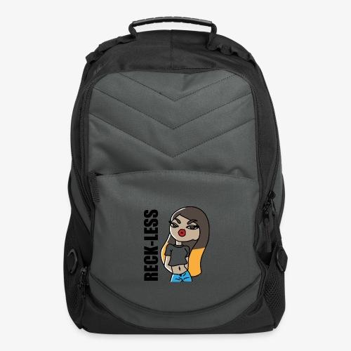 Women's Tee - Computer Backpack