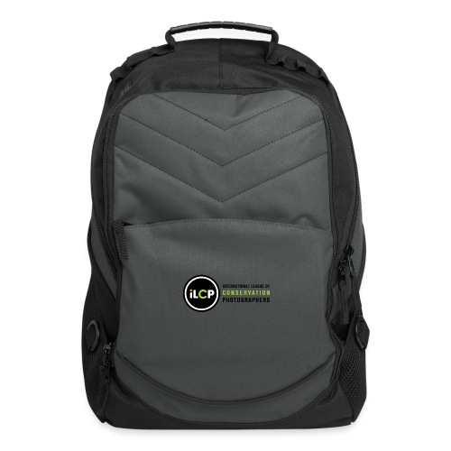 iLCP logo horizontal RGB png - Computer Backpack