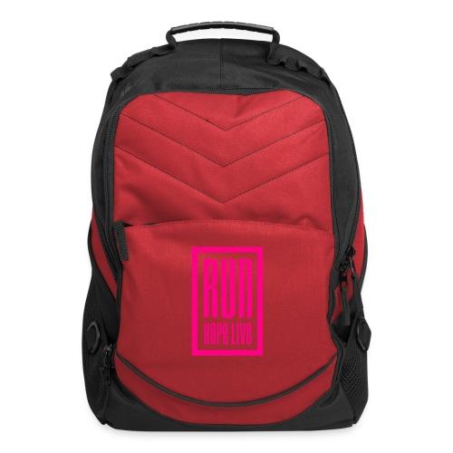 logo transparent background png - Computer Backpack