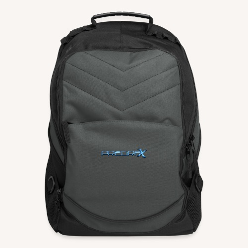 Predrax X Showcase - Exclusive For Water Bottles - Computer Backpack