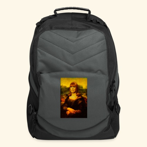 Miss Coco Lisa - Computer Backpack